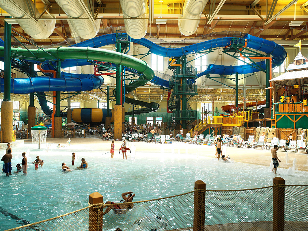 Tips and secrets to help families (even Mom!) have the most fun at Great Wolf Lodge Texas in Dallas!