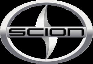Business Unit Logo For Scion