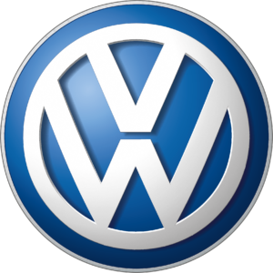 Business Unit Logo For Volkswagen