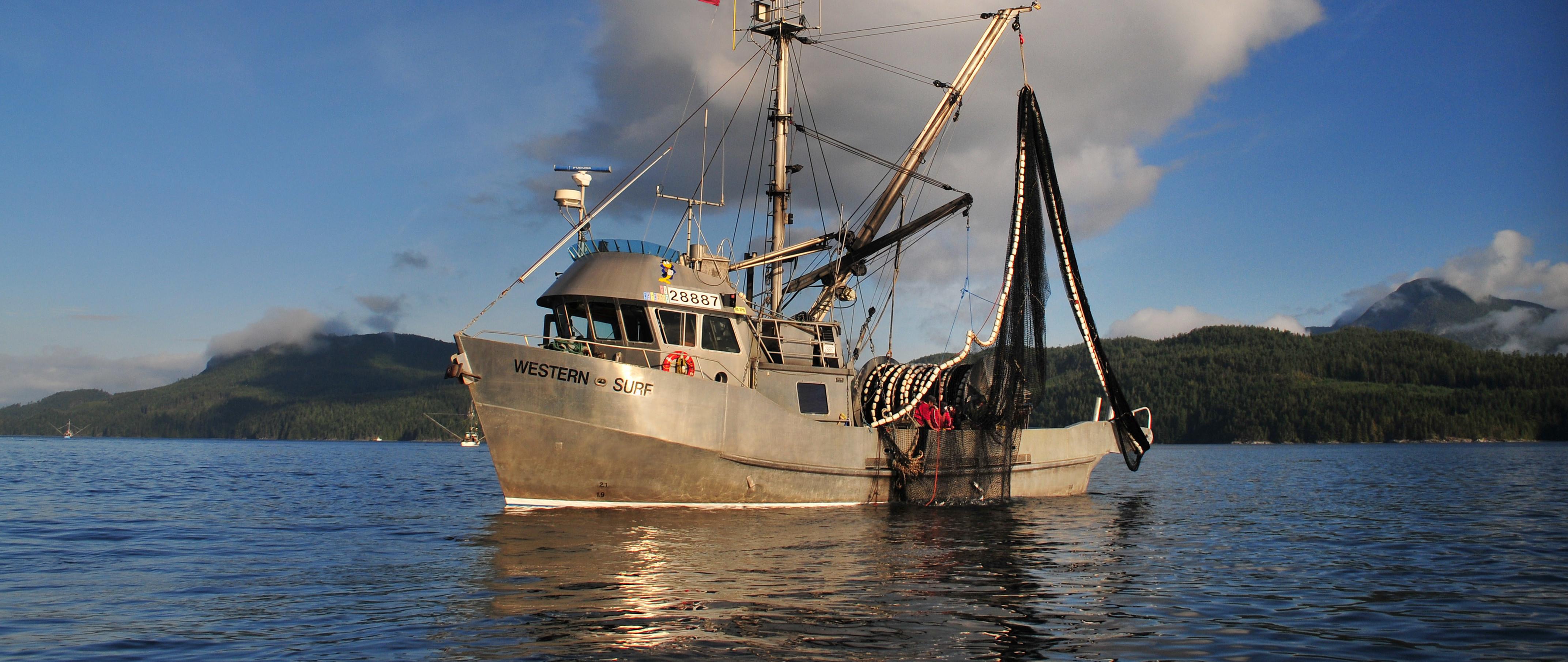 Canadian Fishing Company