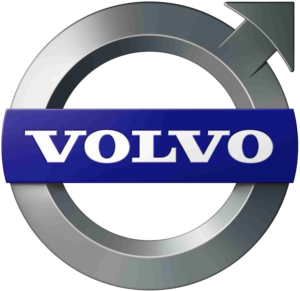 Business Unit Logo For Volvo