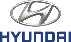 Business Unit Logo For Hyundai