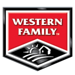 Business Unit Logo For Western Family