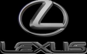 Business Unit Logo For Lexus
