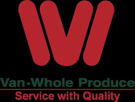 Business Unit Logo For Van-Whole Produce