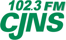 Business Unit Logo For 102.3 CJNSfm