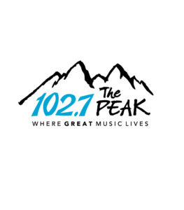 Business Unit Logo For 102.7 The Peak