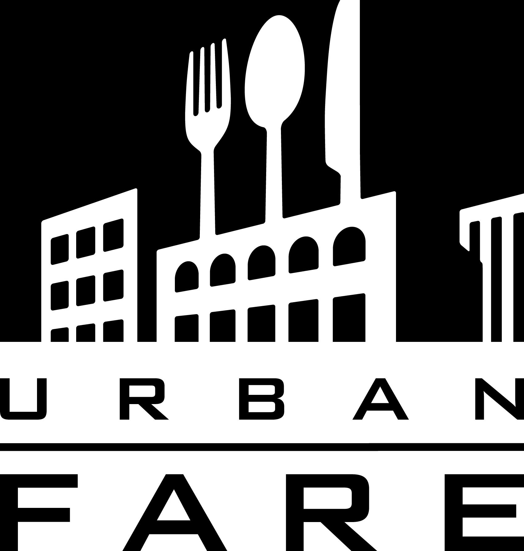 Business Unit Logo For Urban Fare