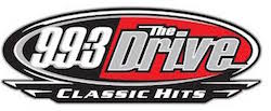 Business Unit Logo For 99.3 The Drive