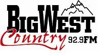 Business Unit Logo For Big West Country 92.9FM