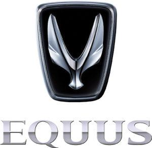 Business Unit Logo For Equus