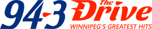 Business Unit Logo For 94.3 The Drive