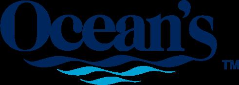 Business Unit Logo For Ocean's