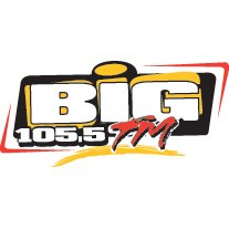 Business Unit Logo For BIG 105 FM