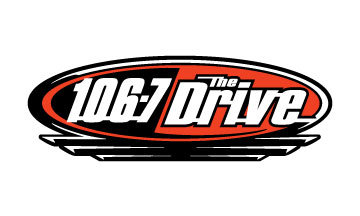 Business Unit Logo For 106.7 The Drive