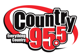 Business Unit Logo For Country 95.5 FM