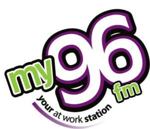 Business Unit Logo For MY 96 FM