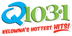 Business Unit Logo For The Q 103.1