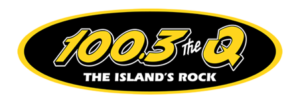Business Unit Logo For 100.3 The Q!
