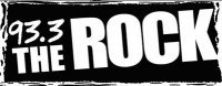 Business Unit Logo For 93.3 The Rock