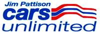 Business Unit Logo For Jim Pattison Cars Unlimited