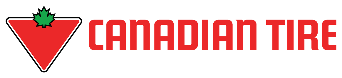 Image result for canadian tire logo