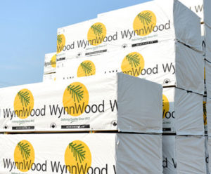 Canfor Welcomes WynnWood