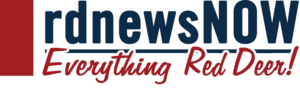 Business Unit Logo For Red Deer News Now