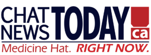 Business Unit Logo For CHAT News Today
