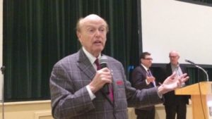 Quality Foods sold to Jim Pattison